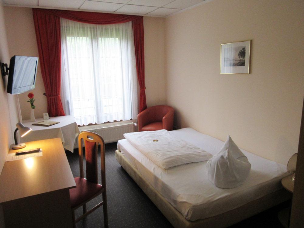 Hotel Lindenhof Königstein single room