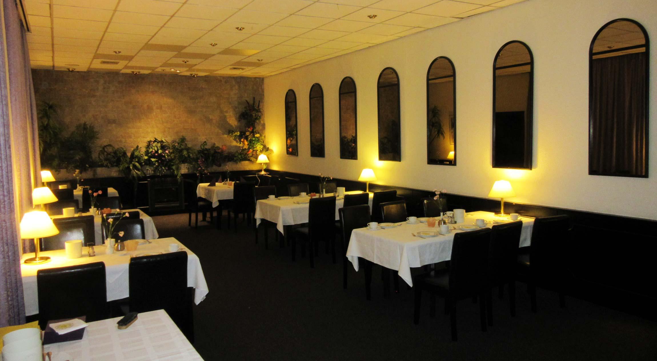 Hotel Lindenhof Königstein Restaurant