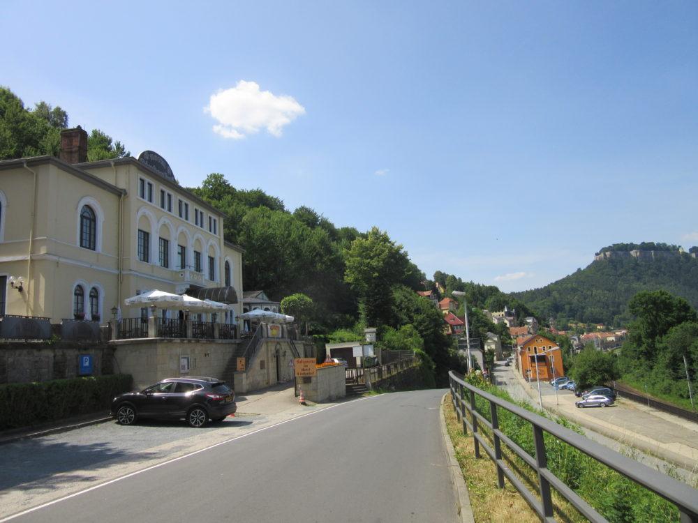 Lindenhof Königstein